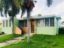Homes for Sale in Villas de Buenaventura, Yabucoa, Puerto Rico $82,000