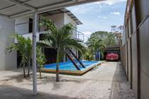 Homes Sold in Surfside, Playa Potrero, Guanacaste $259,000