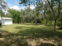 Lots and Land for Sale in Robstown, Texas $69,500