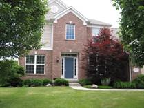 Homes for Sale in Estates of Meadowbrook, Fishers, Indiana $372,900