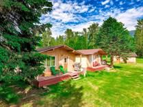Homes for Sale in Shuswap/Revelstoke, SEYMOUR ARM, British Columbia $199,500