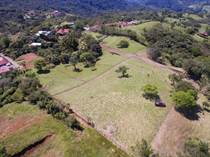 Lots and Land for Sale in San Ramon, Alajuela $150,000