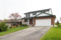 Homes Sold in Mapleton, Ontario $499,900