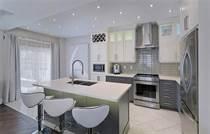 Homes Sold in Weston/Major Mackenzie, Vaughan, Ontario $1,065,000