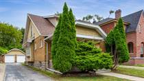 Homes for Sale in University of Windsor, Windsor, Ontario $449,900