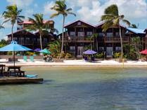 Condos for Sale in X'Tan Ha Resort, Ambergris Caye, Belize $225,000