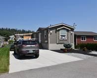 Homes Sold in Coyote Crossing Villas MHP, Vernon, British Columbia $349,900