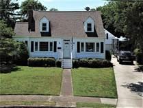 Homes for Sale in Hampton, Virginia $185,000