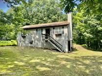 Homes for Sale in Bushkill, Pennsylvania $115,000