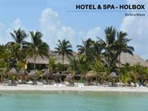 Recreational Land for Sale in Isla Holbox, Quintana Roo $5,000,000