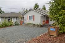 Homes Sold in Qualicum Beach, British Columbia $419,900
