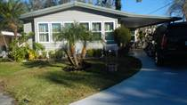 Homes Sold in HarborView , New Port Richey, Florida $36,000