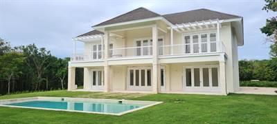 Punta Cana Luxury Villa For Sale    Hacienda 590   Punta Cana Resort, Dominican Republic