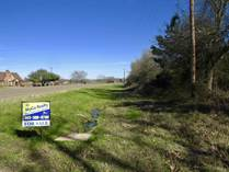 Lots and Land for Sale in Freestone County, Fairfield, Texas $14,000