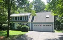 Homes for Sale in Sandwich, Massachusetts $4,290,010