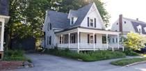 Homes for Sale in Whitney Street, Auburn, Maine $92,000