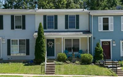 661 Saint Georges Station Rd, Reisterstown, MD 21136