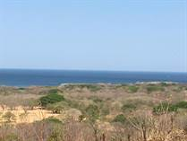 Lots and Land for Sale in Playa Avellanas, Guanacaste $1,400,000