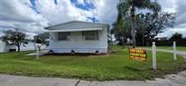Homes for Sale in Mount Carmel Ridge MHP, Brandon, Florida $19,900