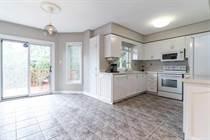 Homes for Sale in West Oak Trails, Oakville, Ontario $1,297,000