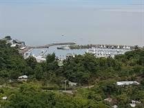 Lots and Land for Sale in Manuel Antonio, Puntarenas $265,000