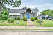 Homes for Sale in Bryan, Texas $124,900