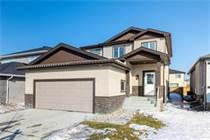 Homes for Sale in Sage Creek, Winnipeg, Manitoba $497,900