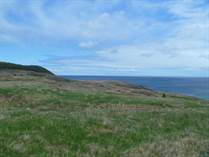 Lots and Land for Sale in Newfoundland, Jobs Cove, Newfoundland and Labrador $49,900