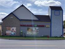 Commercial Real Estate for Sale in Livonia, Michigan $950,000