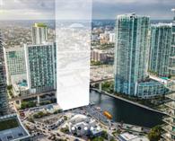 Homes for Sale in Brickell, Miami, Florida $505,000