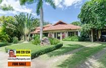Homes for Sale in Seahorse Ranch, Sosua, Puerto Plata $1,150,000