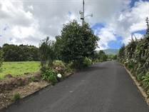 Lots and Land for Sale in Alajuela, Alajuela $100,000