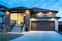 Homes Sold in Bridgwater Forest, Winnipeg, Manitoba $659,900