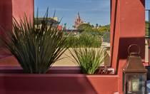 Homes for Sale in Parque Juarez, San Miguel de Allende, Guanajuato $1,980,000