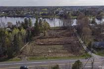 Lots and Land for Sale in Manotick Waterfront, Ottawa, Ontario $899,900