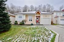 Homes Sold in East King, Midland, Ontario $569,900