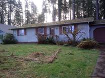 Homes Sold in Lake Limerick, Shelton, Washington $180,000
