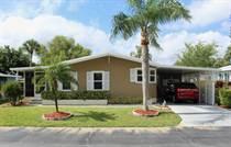 Homes for Sale in camelot east, Sarasota, Florida $46,000