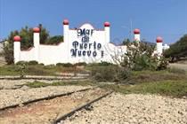 Lots and Land for Sale in PUERTO NUEVO , PLAYAS DE ROSARITO, Baja California $29,000