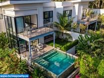 Homes for Sale in Escaleras, Puntarenas $789,000