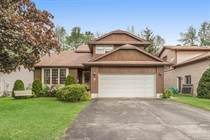 Homes Sold in Jamesville, Perth, Ontario $489,900
