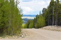 Lots and Land for Sale in Fairplay, Colorado $79,900