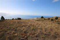 Lots and Land for Sale in Prazeres, Madeira €95,000
