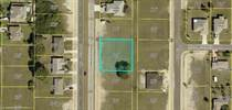 Lots and Land for Sale in Cape Coral, Florida $114,900