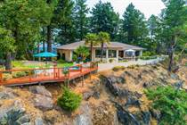 Homes for Sale in Pender Island, British Columbia $1,599,500