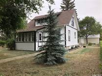 Homes for Sale in Saskatchewan, Wiseton, Saskatchewan $64,900