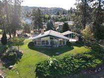 Homes for Sale in Wiltse / Valley View, Penticton, British Columbia $2,100,000