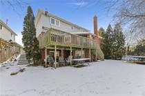 Homes Sold in Headon Forest, Burlington, Ontario $1,358,888