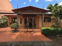 Homes for Sale in Los Angeles , Atenas, Alajuela $195,000