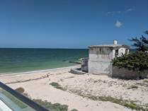 Lots and Land for Sale in Chelem, Yucatan $125,000
